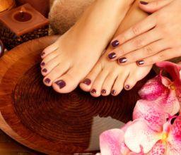 Pacchetto Wellness Feet (trattamento per ragadi)