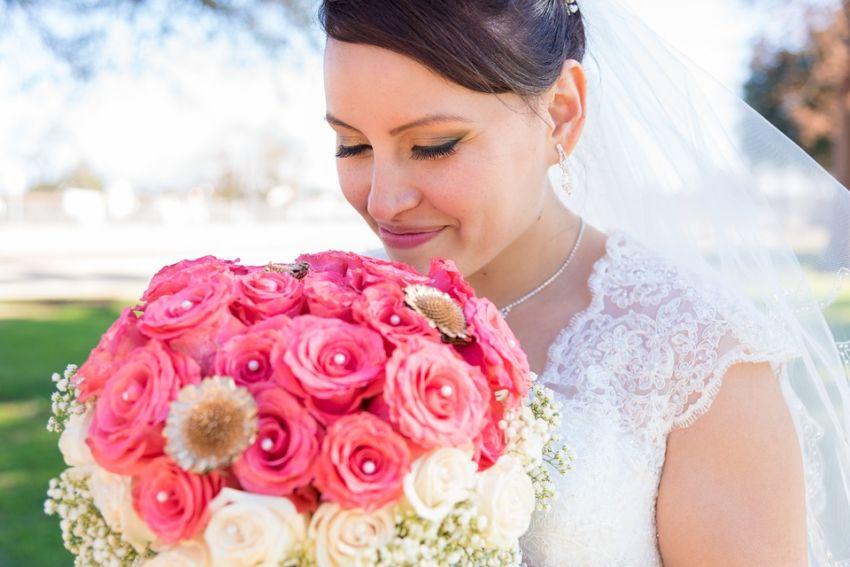 Perla Blanche pacchetto sposa